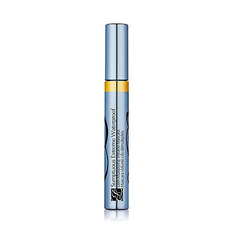 Estée Lauder - Sumptuous Extreme Waterproof Lash Multiplying Volume Mascara in Extreme Black 8ml