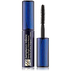Estée Lauder - Sumptuous Infinite Deluxe Trial Size: Daring Length + Volume Mascara 2.8ml