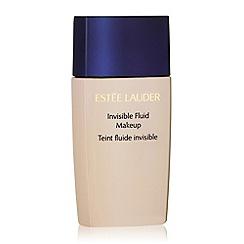 Estée Lauder - Invisible Fluid Makeup