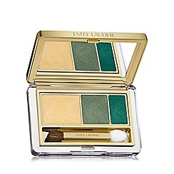 Estée Lauder - Pure Color Instant Intense Eye shadow Trio 2g