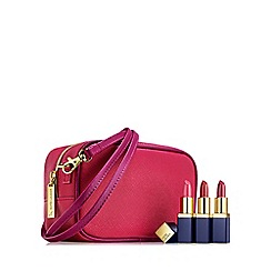 Estée Lauder - Evelyn Lauder and Elizabeth Hurley Dream Pink Collection