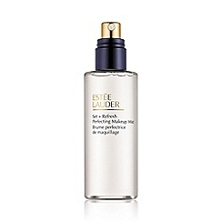 Estée Lauder - 'Set + Refresh' makeup perfecting mist 116ml
