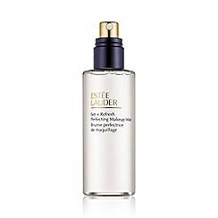 Estée Lauder - 'Set + Refresh' makeup perfecting mist 116ml