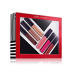 Estée Lauder - 'Shine On Pure Color Envy Sculpting' gloss collection of six Christmas gift set