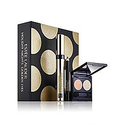 Estée Lauder - 'Holiday Nights Golden Eyes' make up gift set
