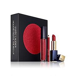 Estée Lauder - 'Holiday Nights The Red Lip' make up gift set
