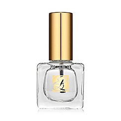 Estée Lauder - Pure Color Instant Finish Quick Dry Topcoat 9ml