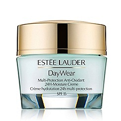 Estée Lauder - Advanced Multi-Protection Anti-Oxidant Creme SPF15 Normal/Combination