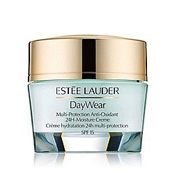Estée Lauder - Advanced Multi-Protection Anti-Oxidant Creme SPF15 Dry