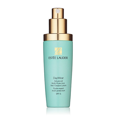 Estée Lauder - Advanced Multi-Protection Anti-Oxidant Lotion SPF15