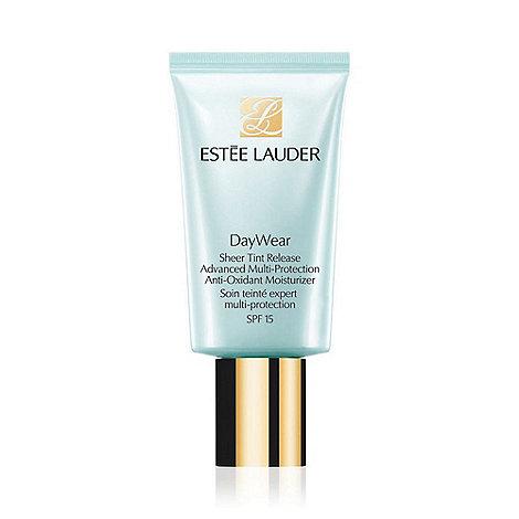 Estée Lauder - +Daywear Sheer Tint Release+ moisturiser 50ml