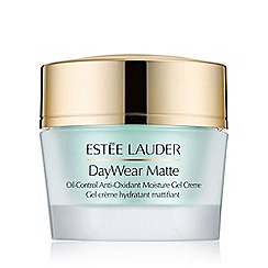 Estée Lauder - 'Day Wear Matte' antioxidant moisture gel cream 50ml