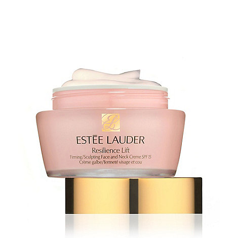 Estée Lauder - +Resilience Lift+ SPF 15 face and neck cream 50ml