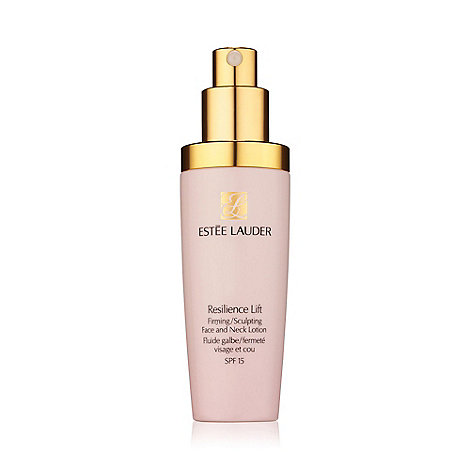 Estée Lauder - +Resilience Lift+ SPF15 face and neck lotion 50ml