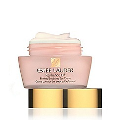 Estée Lauder - 'Resilience Lift' firming and sculpting eye cream 15ml