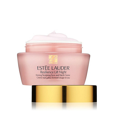 Estée Lauder - +Resilience Lift+ SPF15 night cream 50ml