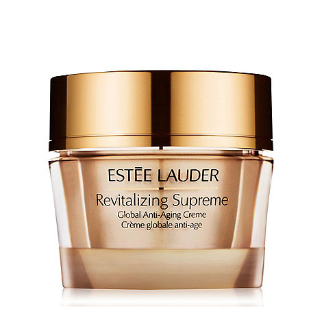 Estée Lauder - +Revitalizing Supreme+ global anti ageing cream 50ml