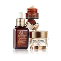 Estée Lauder - Advanced Night Repair Global' anti ageing gift set