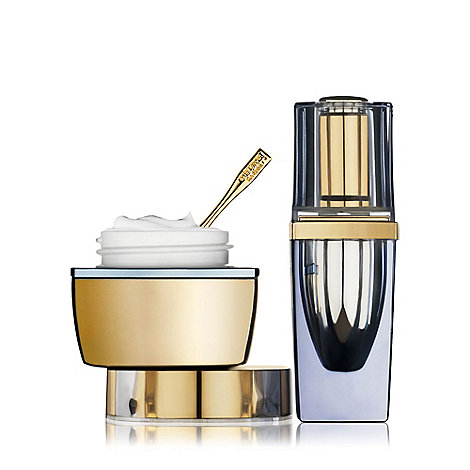 Estée Lauder - +Re-Nutriv+ re-creation eye balm and night serum 15ml