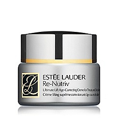 Estée Lauder - Ultimate Lift Age-Correcting Creme for Throat and Décolletage 50ml