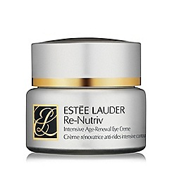 Estée Lauder - Re-Nutriv Age-Renewal Eye Creme 15ml