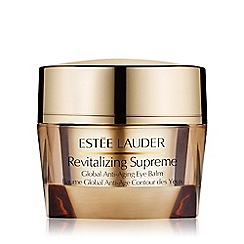 Estée Lauder - 'Revitalizing Supreme' anti ageing eye balm 15ml