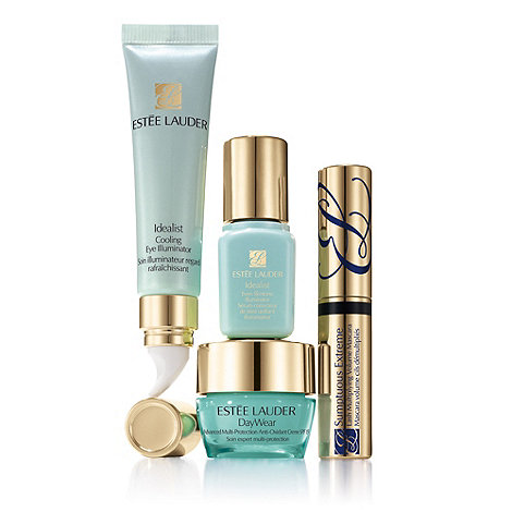 Estée Lauder - Beautiful Eyes: Even Skin Gift Set