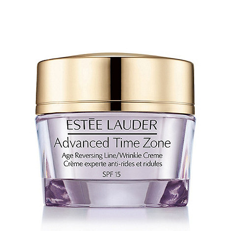 Estée Lauder - Advanced Time Zone Age Reversing Crème SPF 15 Normal/Combination 50ml