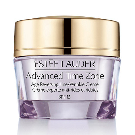 Estée Lauder - +Advanced Time Zone+ SPF 15 cream 50ml