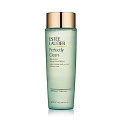Estée Lauder - 'Perfectly Clean' multi action toning lotion and refiner 200ml