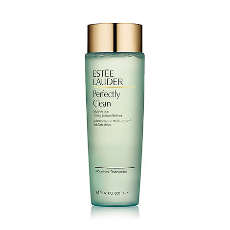 Estée Lauder - Perfectly Clean Multi-Action Toning Lotion/Refiner 200ml