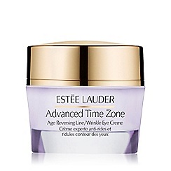 Estée Lauder - Advanced Time Zone Age Reversing Line/Wrinkle Creme Eye 15ml