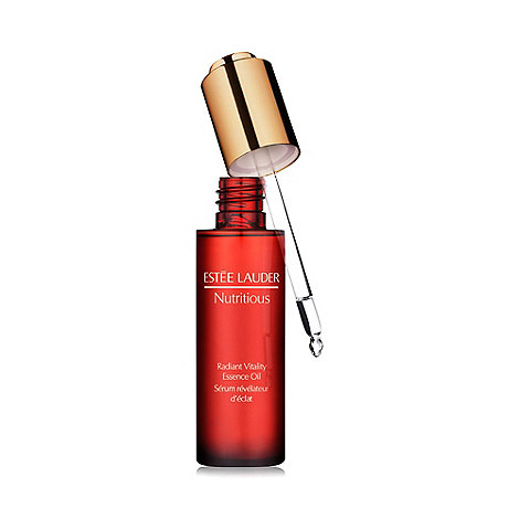 Estée Lauder - Radiant Vitality Essence Oil 30ml
