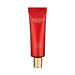 Estée Lauder - 'Nutritious Radiant Vitality' 2 in 1 foam cleanser 125ml