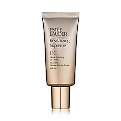 Estée Lauder - Revitalizing Supreme Global Anti-Aging CC Creme SPF 10 30ml