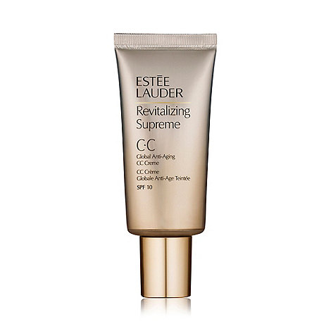 Estée Lauder - Revitalizing Supreme Global Anti-Aging CC Creme SPF 10 30ml
