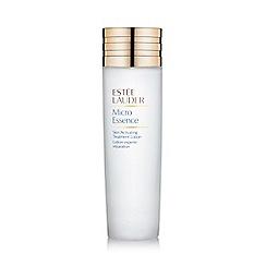 Estée Lauder - 'Micro Essence' activating treatment lotion 150ml