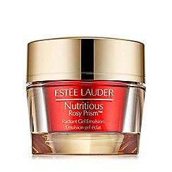 Estée Lauder - Nutritious Rosy Gel Emulsion 50ml