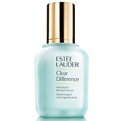 Estée Lauder - Clear Difference Advanced Blemish Serum Jumbo Size: 75ml