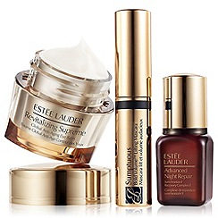 Estée Lauder - Global Anti-Ageing Eye Set Worth over £63