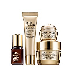 Estée Lauder - Get Started Now. Global Anti-Aging Your Targeted Solutions