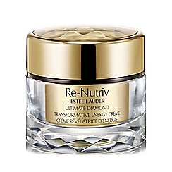 Estée Lauder - Re-Nutriv Ultimate Diamond Transformative Energy Créme 50ml
