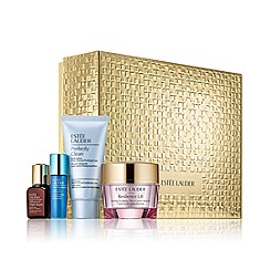 Estée Lauder - Lifting and Firming Essentials With New Resilience Lift Oil-in-Creme Infusion