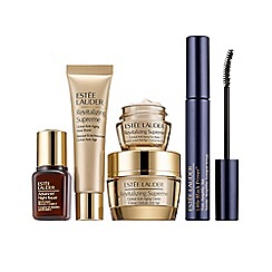 Estée Lauder - The Ultimate Starter Christmas gift set worth  £77.50