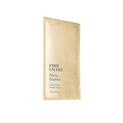 Estée Lauder - Micro Essence Infusion Mask single pack