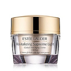 Estée Lauder - 'Revitalizing Supreme' light global anti ageing cream 50ml