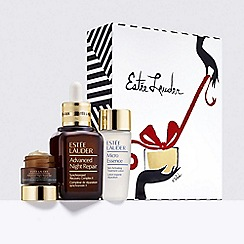 Estée Lauder - 'Advanced Night Repair Essentials' Christmas gift set