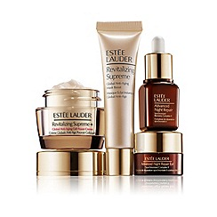 Estée Lauder - 'Global Anti-Aging Get Started Now' set