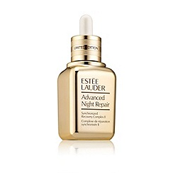 Estée Lauder - 'Advanced Night Repair Synchronized Recovery Complex II' limited edition serum 50ml