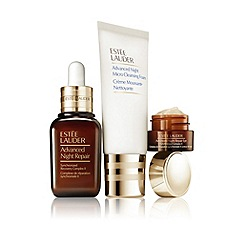 Estée Lauder - 'Night Time Experts' limited edition skincare set